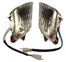 150T-F signal light set