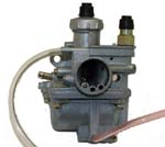 50cc 1pe40qmb 2-stroke carburetor version #2