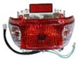 50qt-6 rear tailLight ver. #b