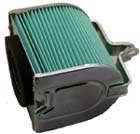 CF 250cc stock air filter for moped
