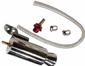 gy6 50cc - 150cc head breather kit