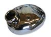 Znen 150T-E Muffler End Chrome Cover