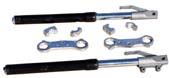 47cc mini dirt bike fork