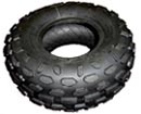 atv tire 145/70-6 middle line