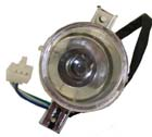 atv small round headlight