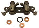 cg 150cc - 250cc upper rocker arm assembly