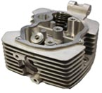 150cc air cooled cg vertical motor head