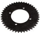 cateye pocket bike stock 44 tooth sprocket