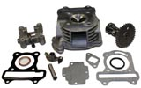 gy6 80cc head kit