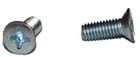 screws for 2-coil, 18mm center hole diameter stator