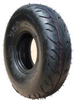 3-4.0 tire (lighting tread)