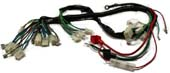 50cc hummer atv wire harness gy6 motor version