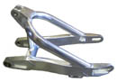 Dirtbike A-Shape Extended Swingarm