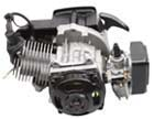 47cc pocket bike motor (40-6)