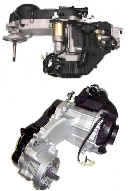 gy motor parts cc to cc
