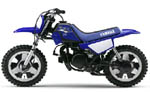 pw50 dirt bike 2-stroke 50cc