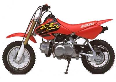 Bikes 4 Less Stroke cc Horizontal Motor