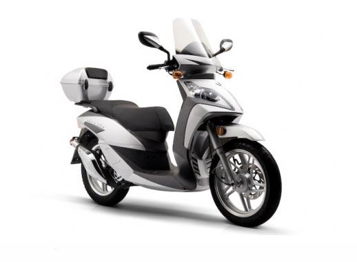 Znen Sport 150t 18 Wheel