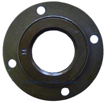 Freewheel wheel sprocket electric for Freewheel sprocket for electric motor