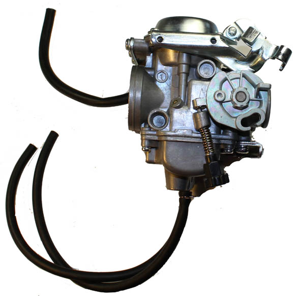 V Twin Quad Engine: TWIN CARBURETORS DUAL CARBI Motorbike ATV Quad Chinese