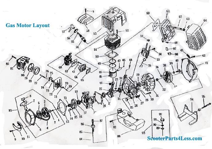 bladez engine diagram engine anatomy wiring diagram